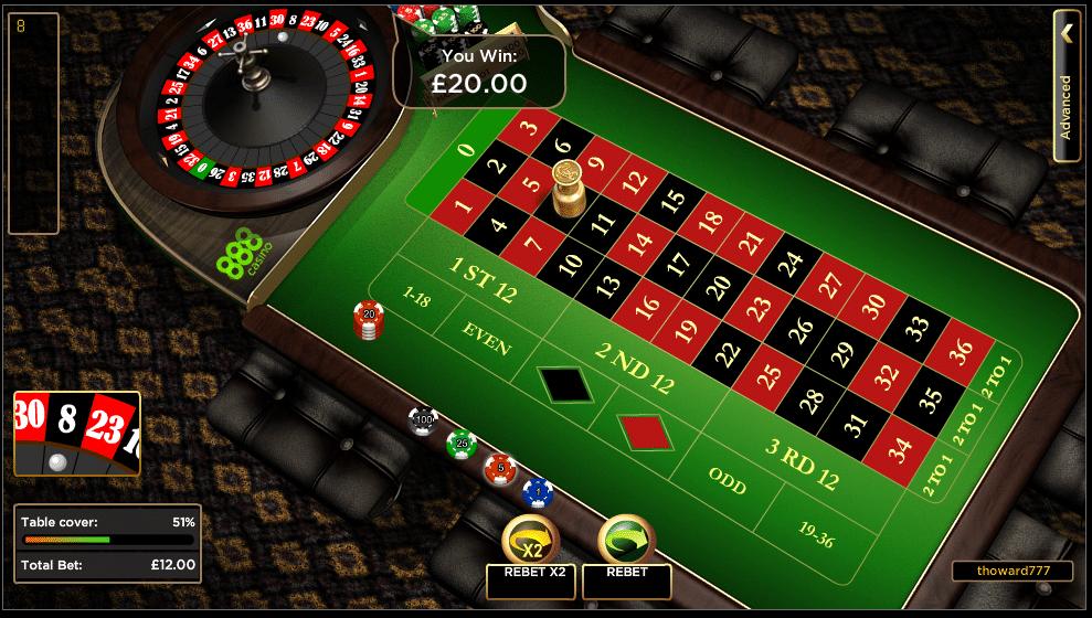 888 casino mails