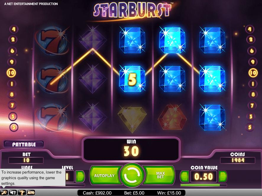 888 online casino starbrust