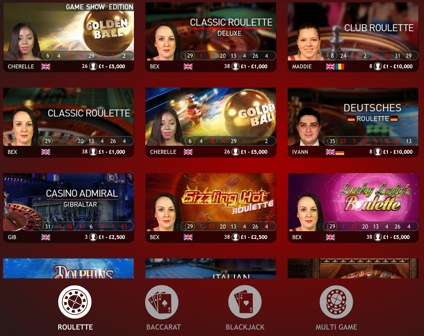 Roulette Archives - Get Free Spins at the Best UK Online Casino | PlayOJO