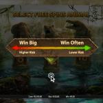 Jungle Spirit 3
