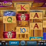 Pyramid Quest for Immortality 3