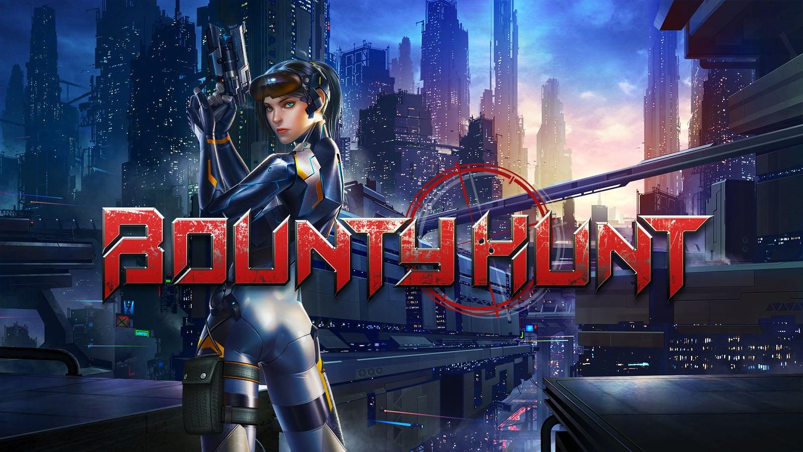 bounty hunt 1