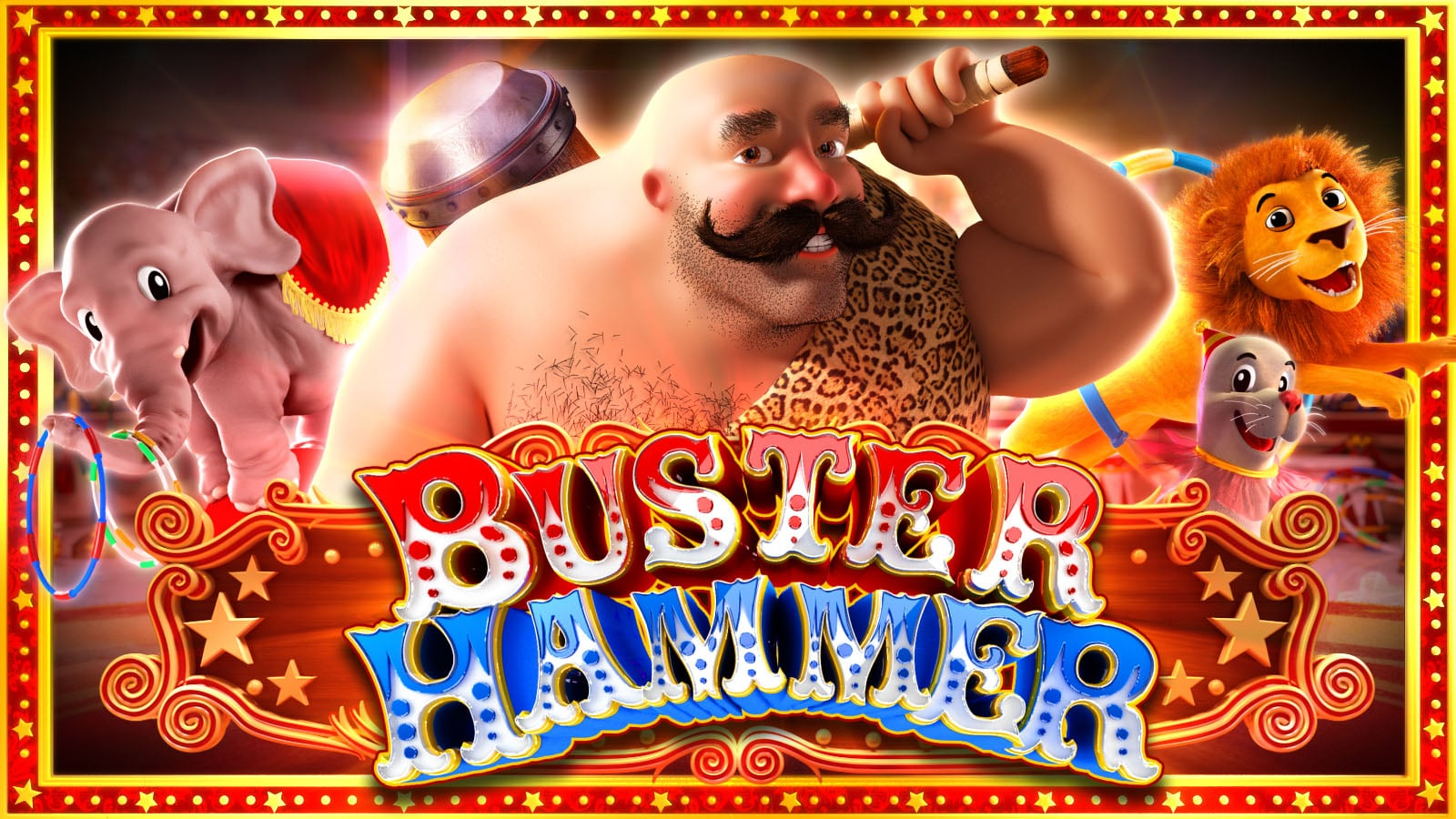 buster hammer 1