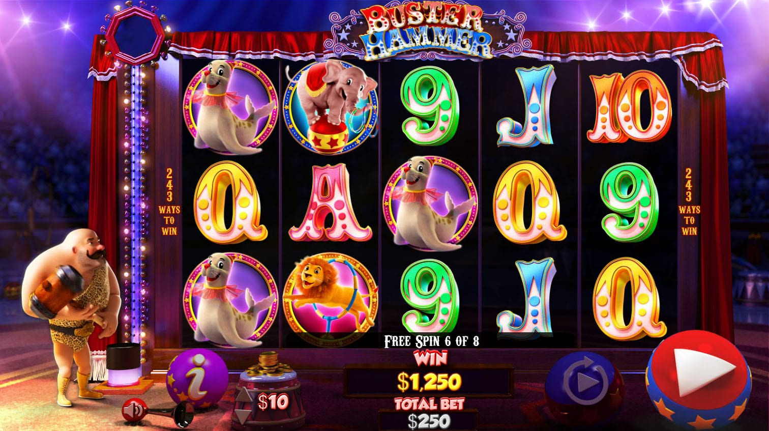 Probability Casino Sites