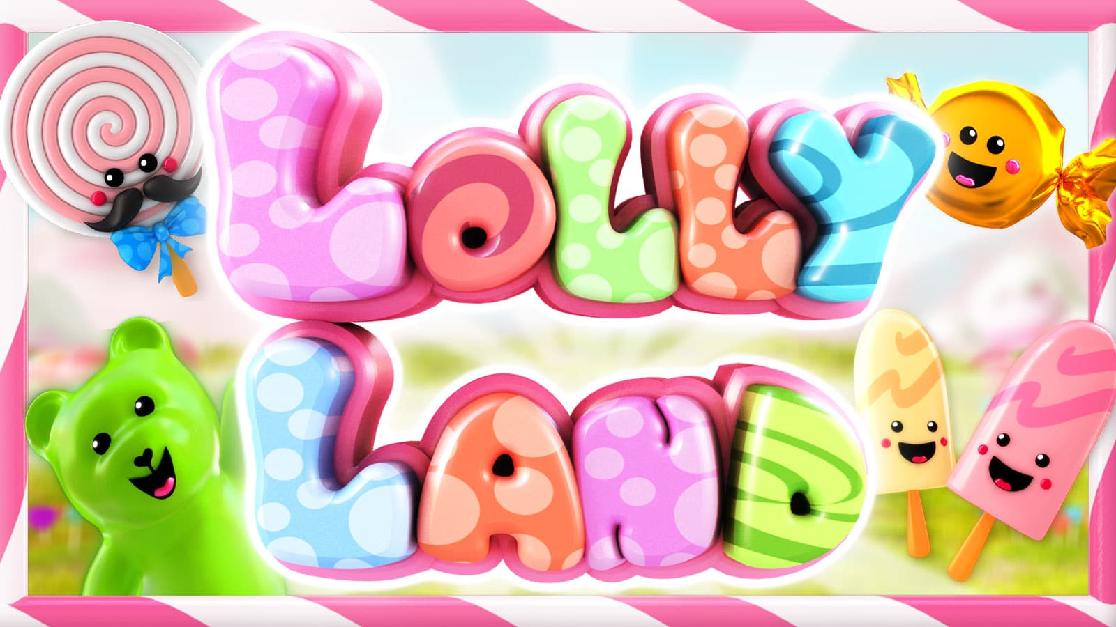 lolly land 1