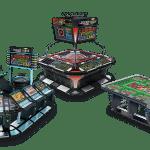 multi player terminals