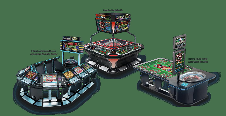 Interactive Gambling