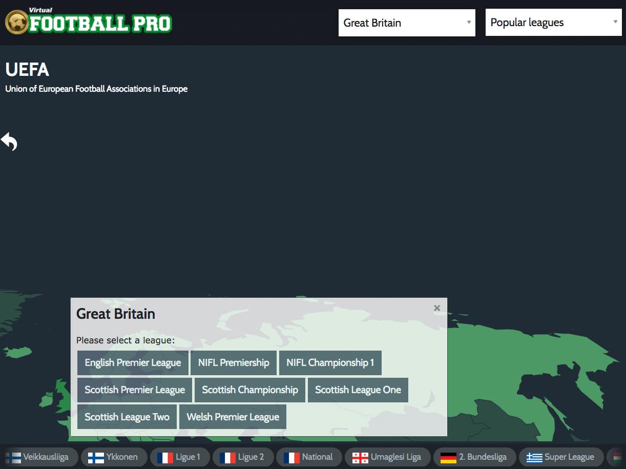 virtual sports 2