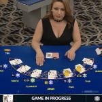visionary igaming blackjack