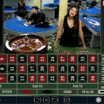 visionary igaming roulette