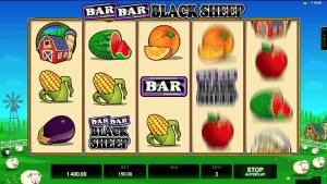 Bar Bar Black Sheep 1