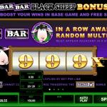 Bar Bar Black Sheep 3