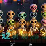Esqueleto Explosivo 1