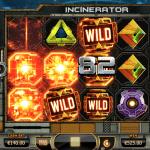 Incinerator 3