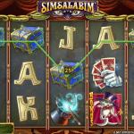 Simsalabim 1