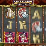 Simsalabim 2
