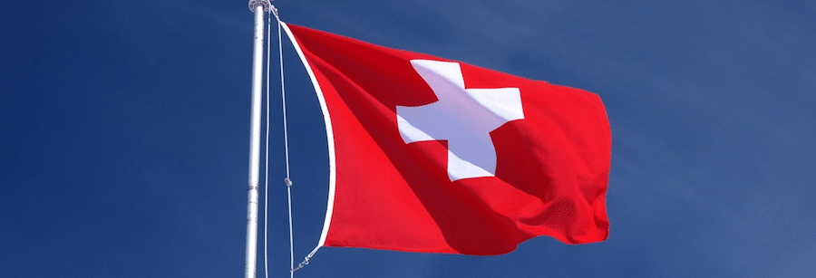 Swiss online gambling law